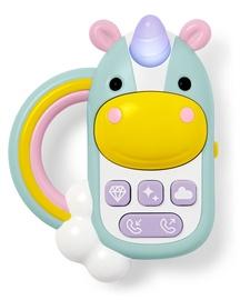 Interaktyvus žaislas SkipHop Zoo Unicorn Phone 305410
