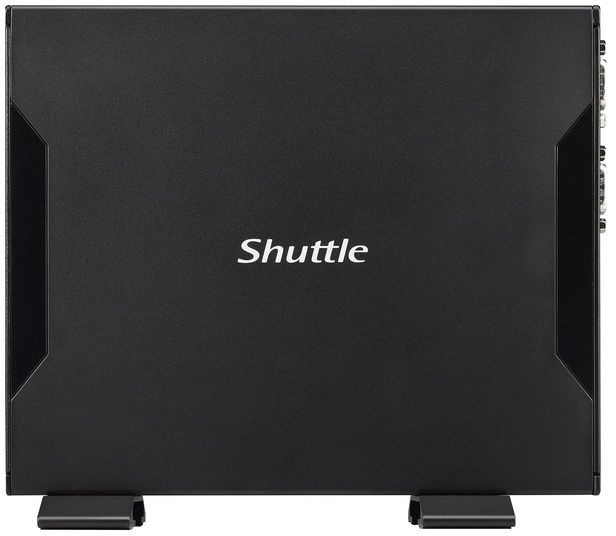 Shuttle XPC Slim DS77U