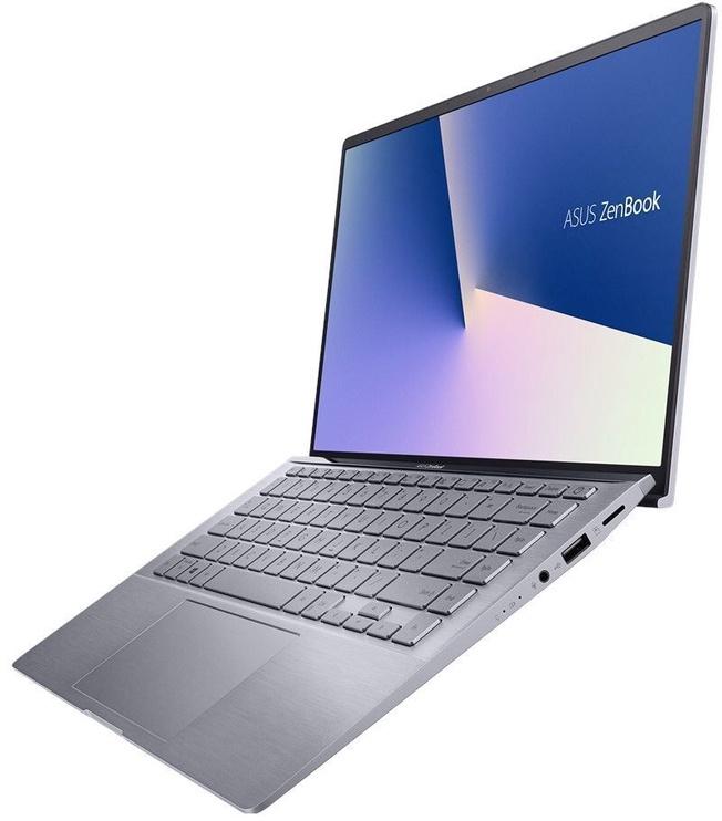 Asus ZenBook 14 UM433IQ Light Grey 90NB0R89-M00840