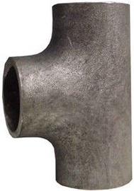OEM 3-Way Pipe Connector Metal 76.1x2.9mm