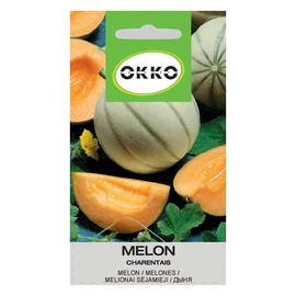 MELONES CHARENTAIS (OKKO)
