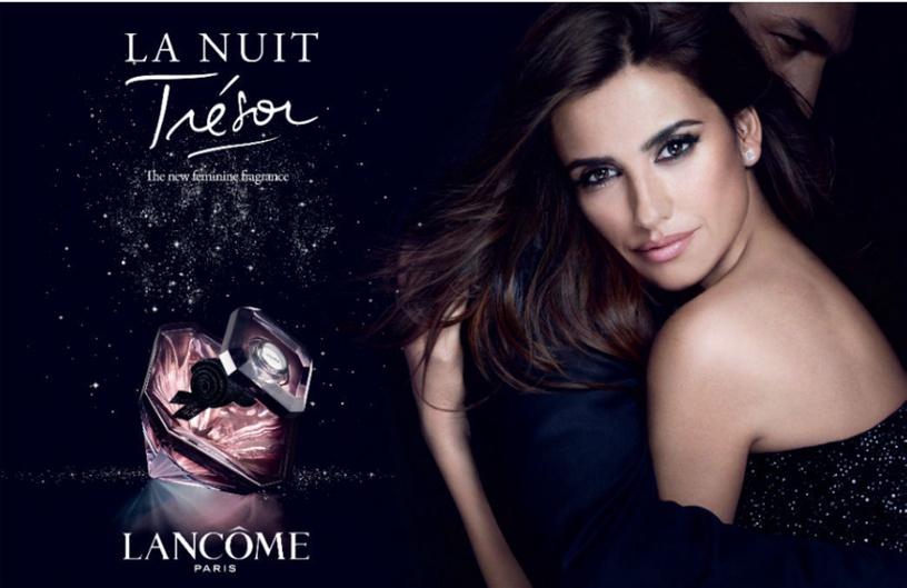 Lancome La Nuit Tresor 30ml EDP + 50ml Body Lotion + 50ml Shower Gel New Design