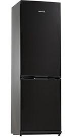 Šaldytuvas Snaige Ice Logic RF34SM-S1JJ210 Black