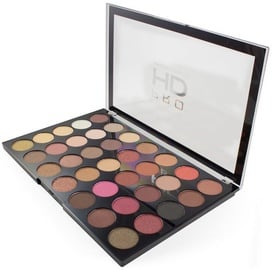 Makeup Revolution London HD Palette Amplified 35 Socialite 29.9g