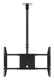 "Multibrackets Wall Mount 42-63"" Black"
