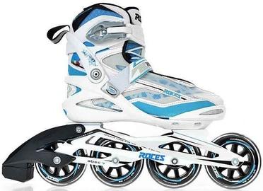 Roces Xenon W 400767 01 White/Blue 38