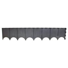 Juosta vejai, juoda, 20 x 120 x 600 mm