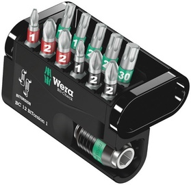 Wera BiTorsion 1 Set 12pcs
