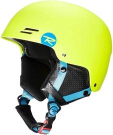 Rossignol Helmet Junior Sparky EPP Neon Yellow XS