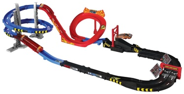 Vtech Turbo Force Racers Actiontrack 80-517504