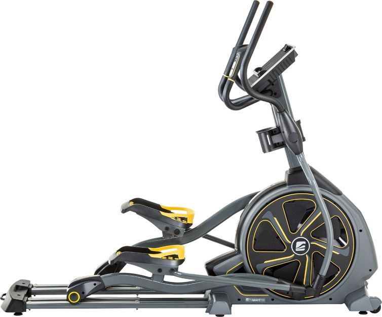 inSPORTline Galicum Elliptical Trainer 14171