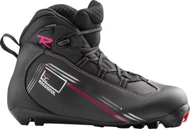 Rossignol X-1 FW Womens Ski Boots Black 42