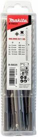 Makita Nemesis Drill Bit Set B-59025 12pcs