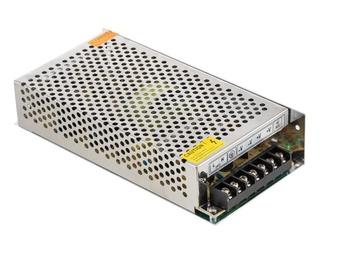 Šaltinis maitinimo LED 150W, 12V, 12,5A