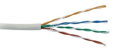 Genway Cable UTP CAT6e Grey 305m