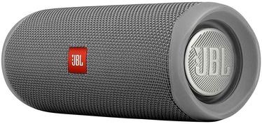 Juhtmevaba kõlar JBL JBLFLIP5GRY Gray, 20 W