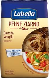 Visadalių grūdų makaronai Lubella Tagliatelle, 400 g