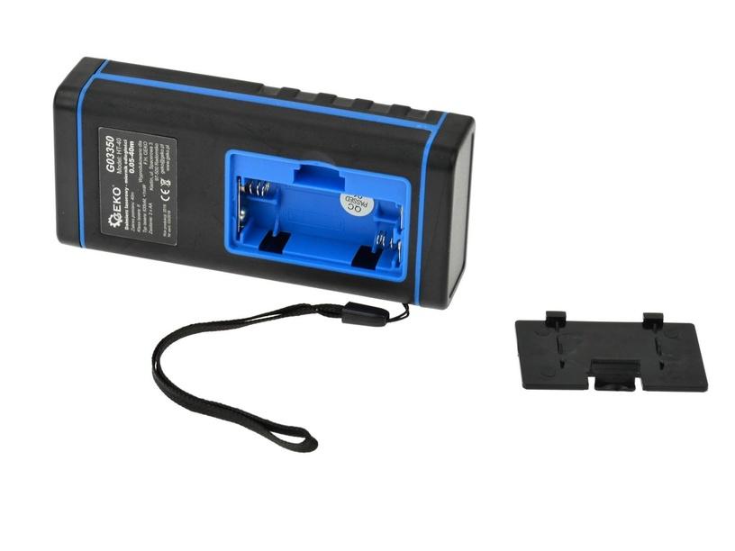 Geko G03350 Laser Measuring Tool 40m