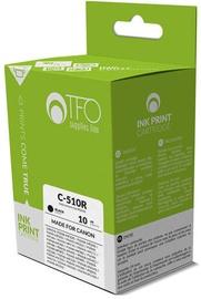 TFO Cartridge Canon C-510R 10ml Black