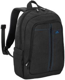 Рюкзак Rivacase 7560, черный, 15.6″