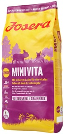 Josera MiniVita Senior Dog Food 900g