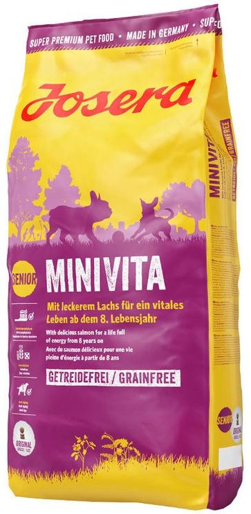 Josera MiniVita Senior Dog Food 900g