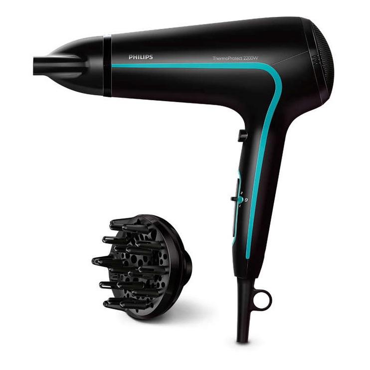 Plaukų džiovintuvas Philips DryCare Advanced BHP942/00