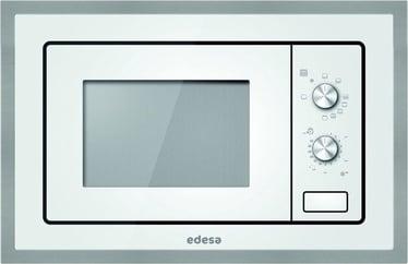 Встроенная микроволновая печь Edesa EMW-2010-IG XWH