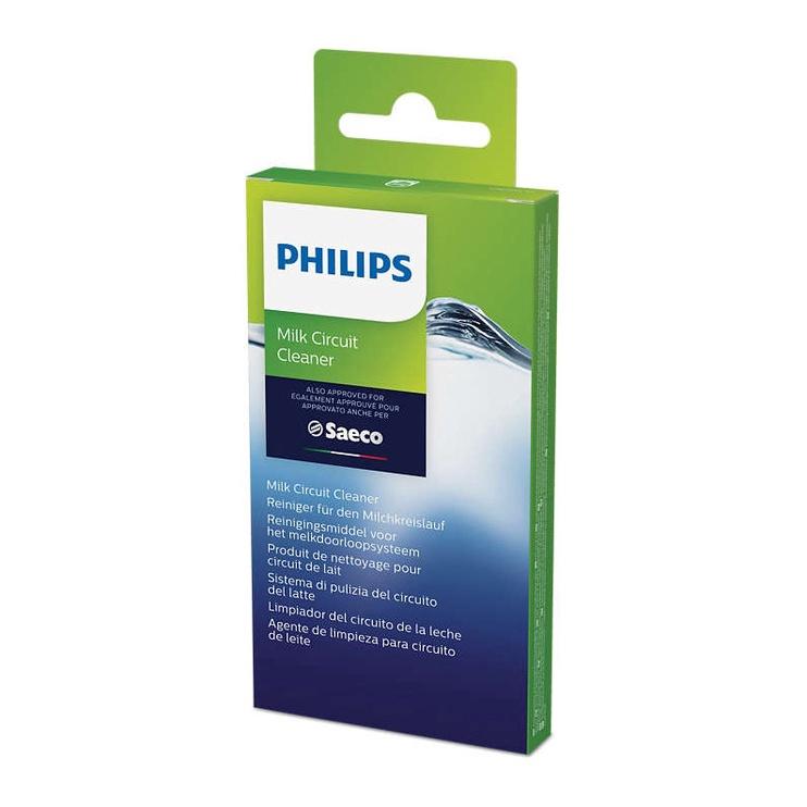 Kavos aparatų pieno sistemos valymo priemonė Philips CA6705/10