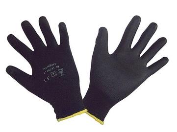 Gloves Prof, nr. 8