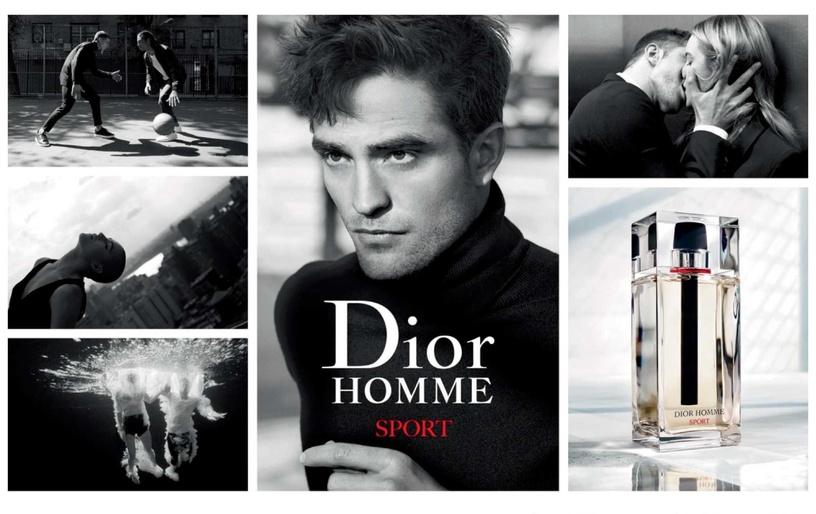 Tualetes ūdens Christian Dior Homme Sport 2017 125ml EDT