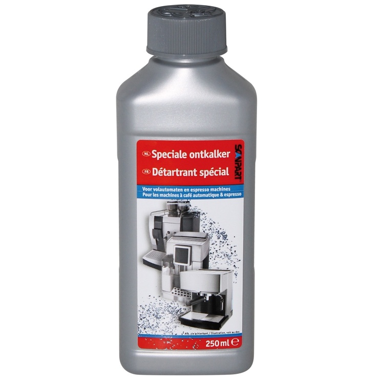 Nukalkinimo skystis Scanpart, 250 ml