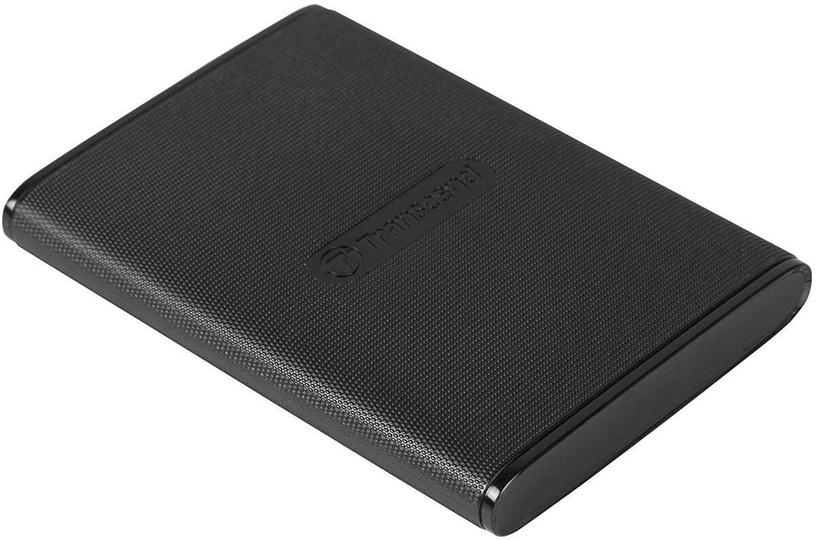 Transcend ESD230C Portable SSD 480GB
