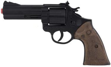 Rotaļlietu ierocis Gonher Police Revolver 12 Shots 127/6