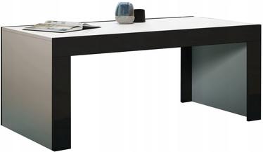 Pro Meble Coffee Table Milano White/Black