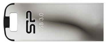 Silicon Power Jewel J10 8GB USB 3.0 Silver