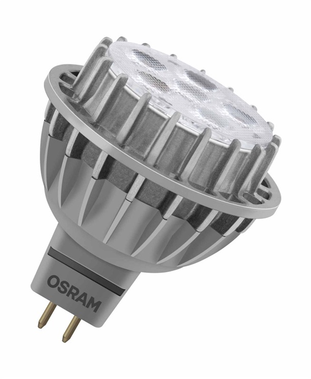 SPULDZE LED OSRAM SSMR16 50 36°827 GU5.3