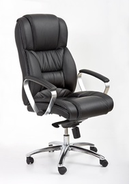 Halmar Foster Office Chair Black