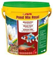 Sera Pond Mix Royal 3000ml