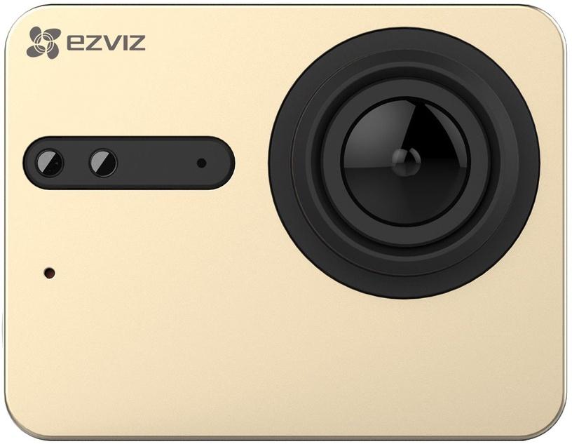 Ezviz S5 Action Camera Gold