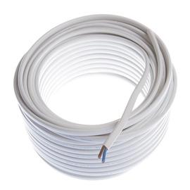 Elektros instaliacijos kabelis Lietkabelis BVV-PLL, 2 x 2,5 mm²