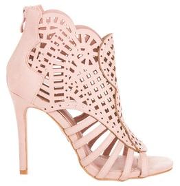 Seastar 49472 Clear Sandals Pink 37