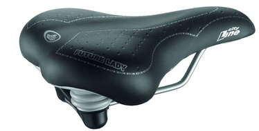 Selle Monte Grappa Lady Black