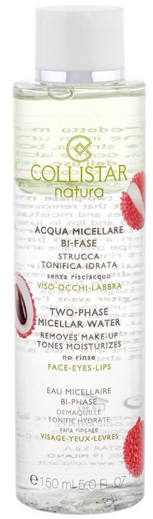 Collistar Natura Two-phase Miccelar Water 150ml