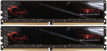 Operatīvā atmiņa (RAM) G.SKILL Fortis F4-2400C15D-16GFT DDR4 16 GB