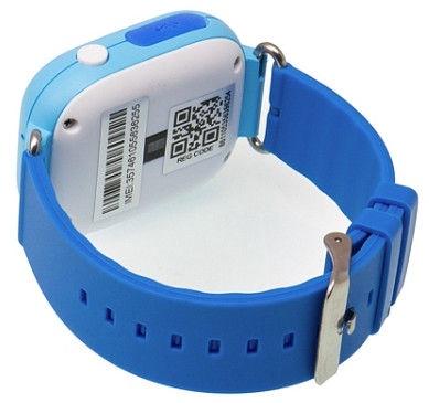 Išmanusis laikrodis Garett Kids2 Blue