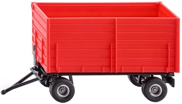 Siku Double-Axle Trailer 2898