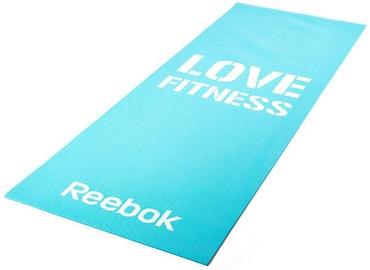 Reebok Exercise Mat 173x61cm Blue