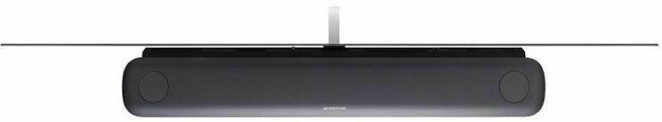 Televiisor LG OLED65W9PLA
