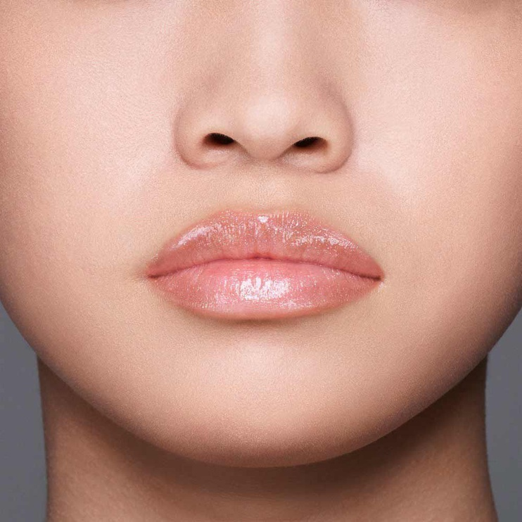 Блеск для губ Shiseido Shimmer GelGloss 02, 9 мл
